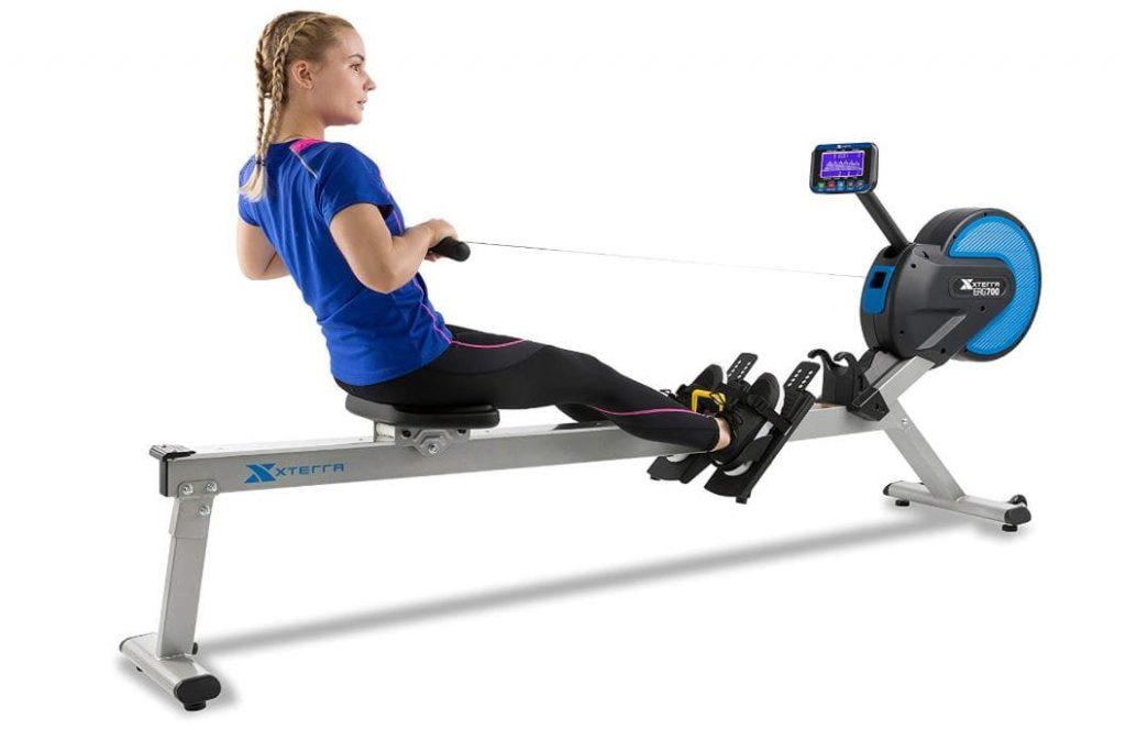 best budget rowing machine