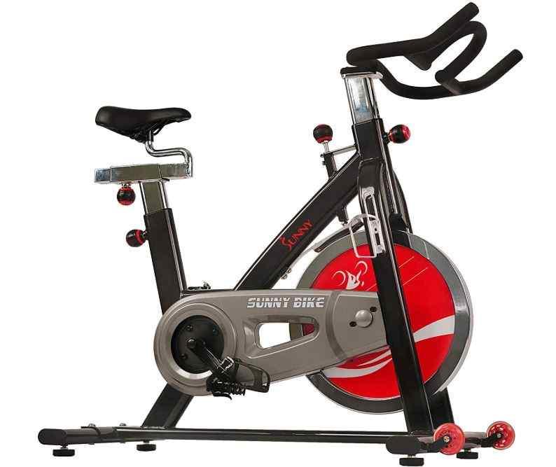 best spin bike under 500
