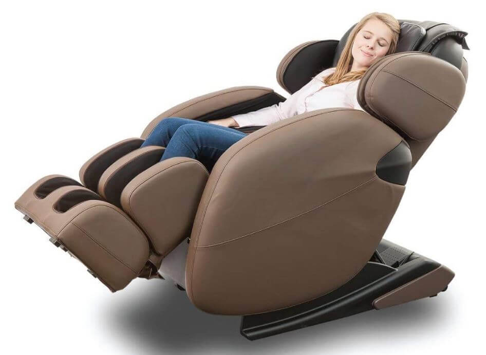 full body massage chair review