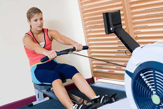 benefits of rowing everyday
