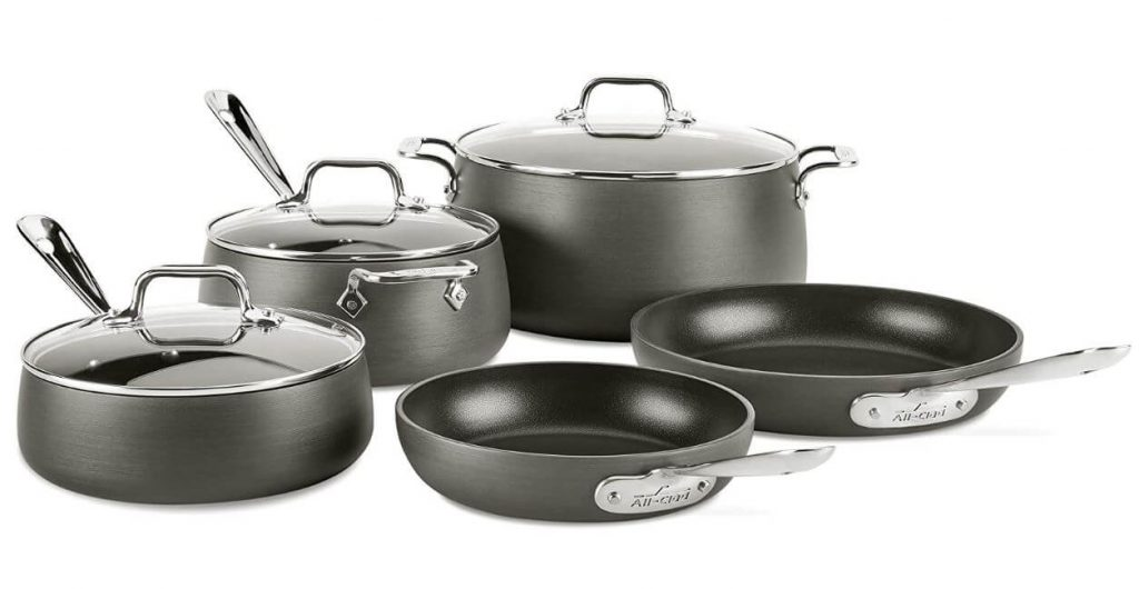 Best Nonstick Cookware for Induction