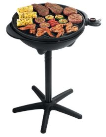 best indoor grill for hamburgers