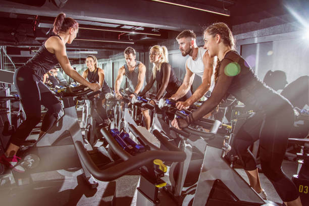 Is Spinning a good way to lose weight