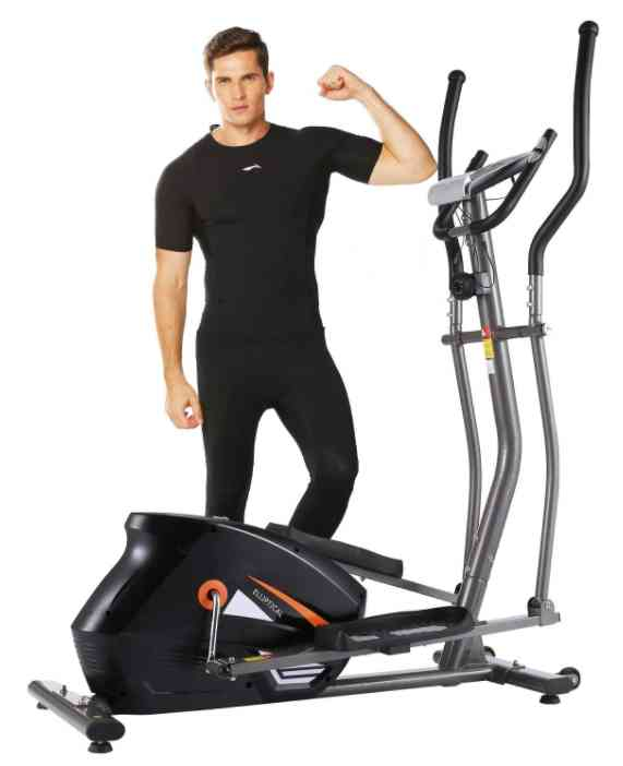 best elliptical for home use under 600