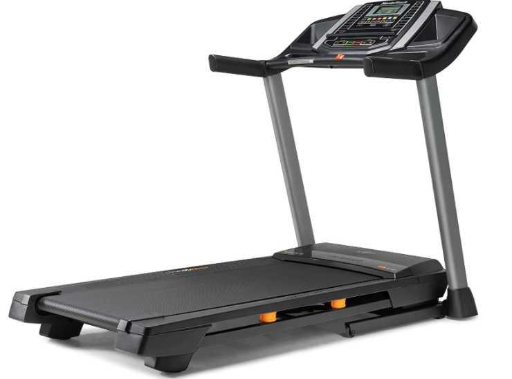 NordicTrack c2270 treadmill review