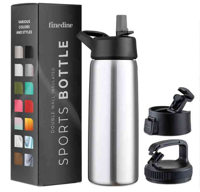 best water bottle for traveling abroad